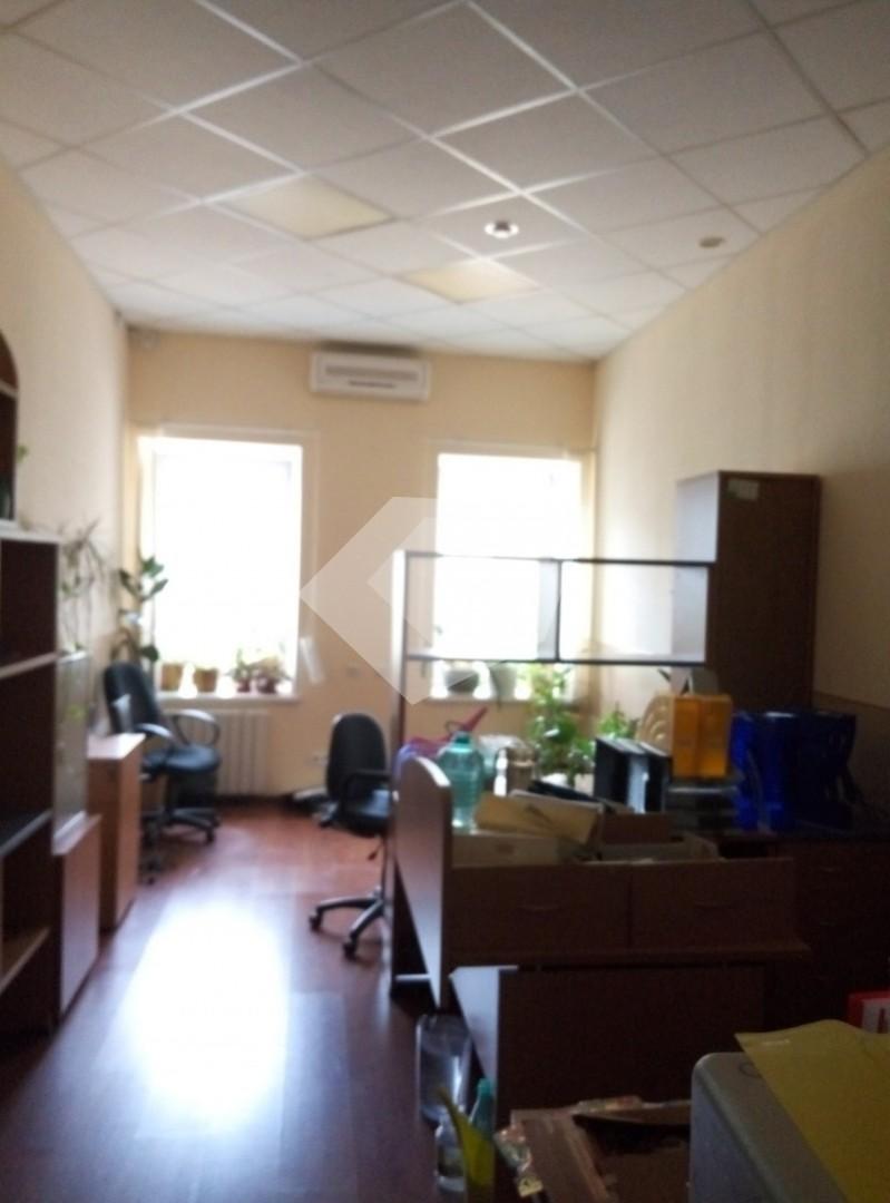 Аренда офиса Павловский 1-й переулок Снять офис в городе Москва Фруктовая улица