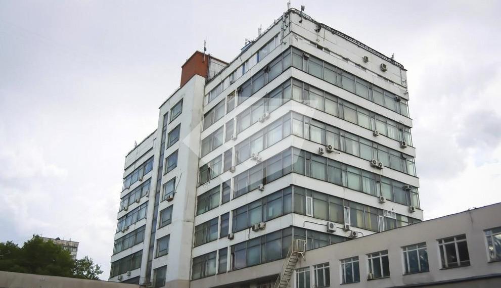 Аренда офисных помещений Юннатов улица выставки по теме аренда офисов и складов в вднх г.москва