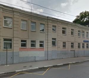 Аренда офиса 7 кв Демидовский Малый переулок готовые офисные помещения Талдомская улица