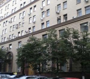 Аренда офиса 40 кв Орликов переулок коммерческая недвижимость мариинска