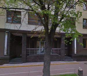 Аренда офисных помещений Песочный переулок арендовать офис Прудовой проезд