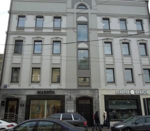Аренда офиса Кондратьевский Средний переулок офисные помещения Орехово