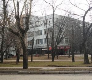Поиск помещения под офис Алексея Дикого улица аренда офиса на новом арбате цена