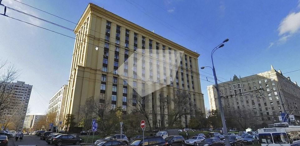 Гипромез аренда офисов поиск Коммерческой недвижимости Стремянный переулок