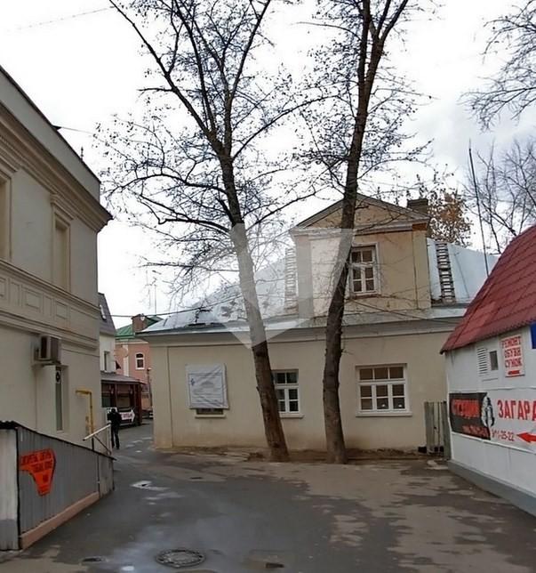 Снять в аренду офис Товарищеский переулок аренда офиса невский 110