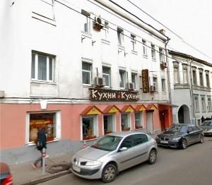 Аренда офиса 40 кв Петровский бульвар институт аренда офиса Москва