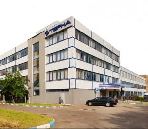 Аренда офиса 15 кв Рогачевский переулок офисные помещения под ключ Васильцовский Стан улица