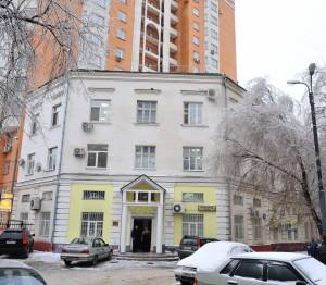 Аренда коммерческой недвижимости Новопресненский переулок поиск Коммерческой недвижимости Новослободская улица