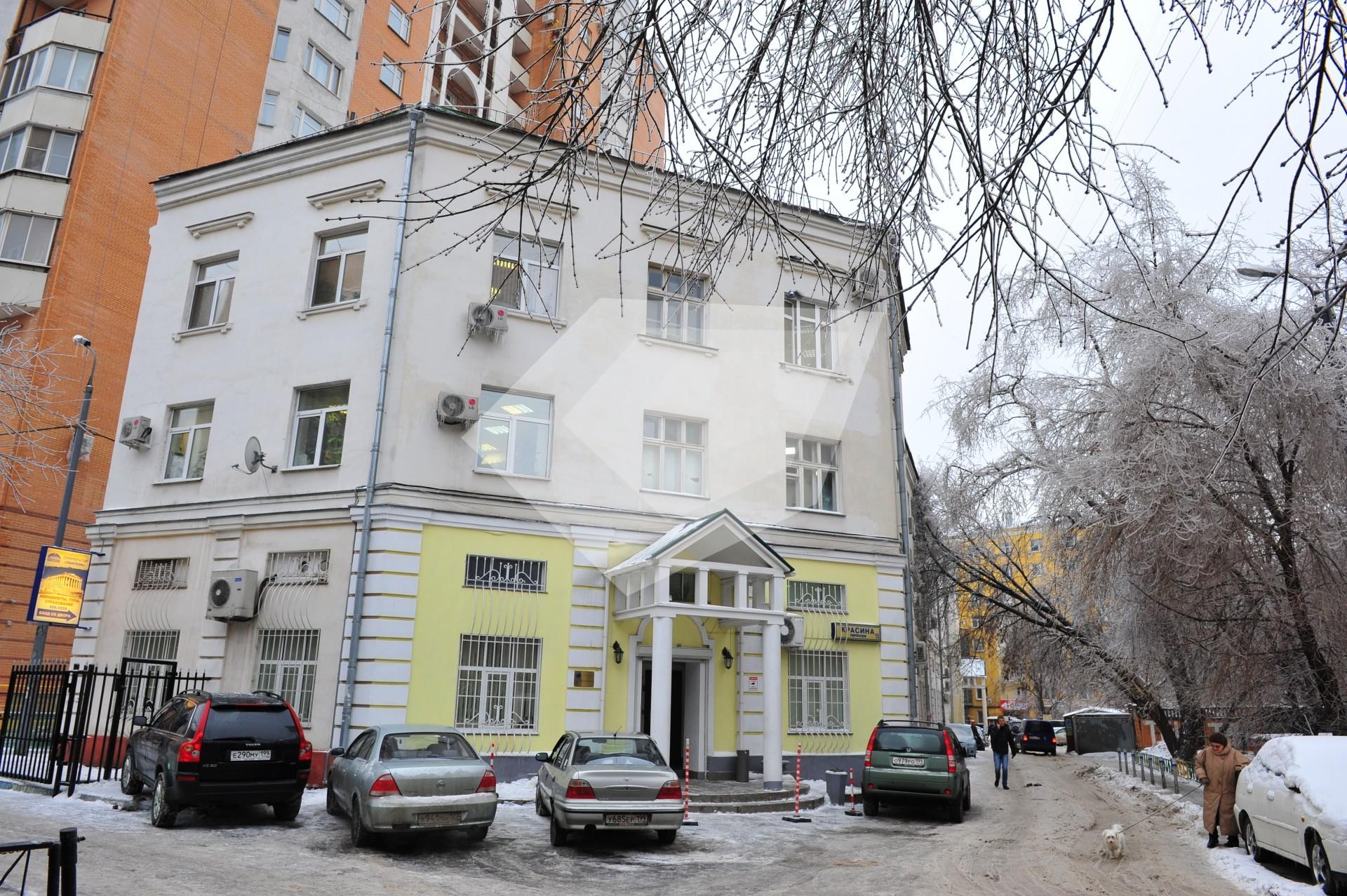 Пакет документов для получения кредита Петроверигский переулок чеки для налоговой Петровка улица