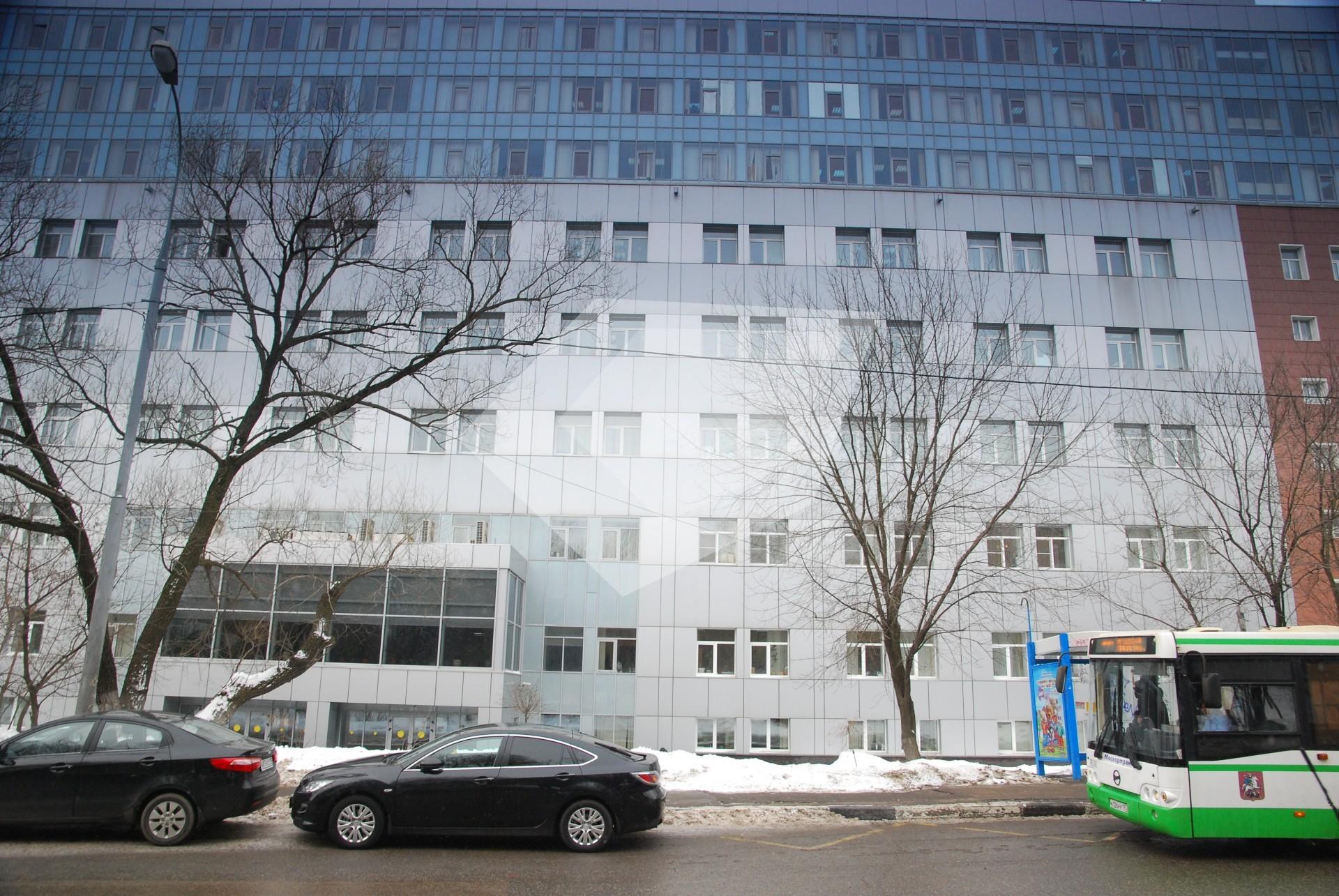 Аренда офисов от собственника Молдавская улица аренда офиса каширское шоссе 33