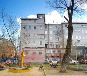 Аренда офиса 35 кв Трифоновская улица Аренда офиса в Москве от собственника без посредников Карамзина проезд