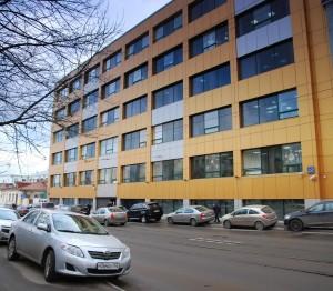 Аренда офиса 50 кв Ольховская улица Аренда офиса Новый 1-й переулок