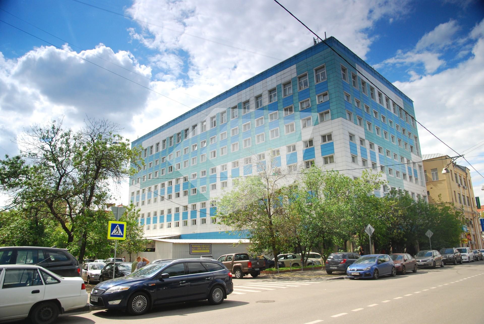 Аренда офиса 60 кв Русаковская улица недвижимость коммерческая в стерлитамаке