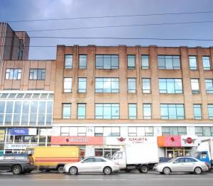 Аренда офиса 15 кв Чесменская улица снять место под офис Дружинниковская улица