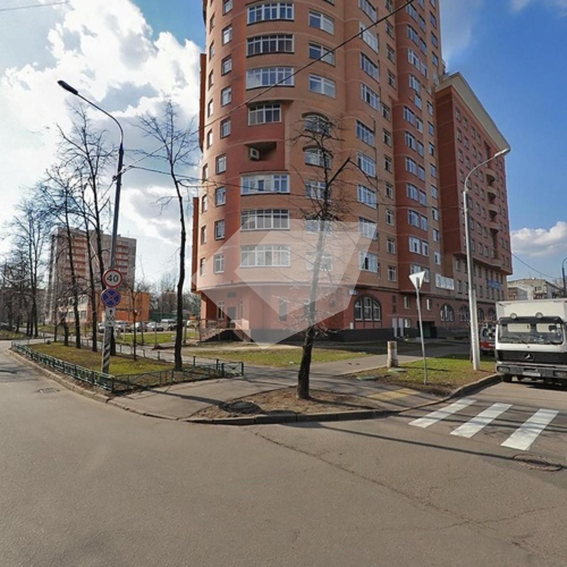 Аренда офиса Борисовская улица Аренда офиса Тушинский 2-й проезд