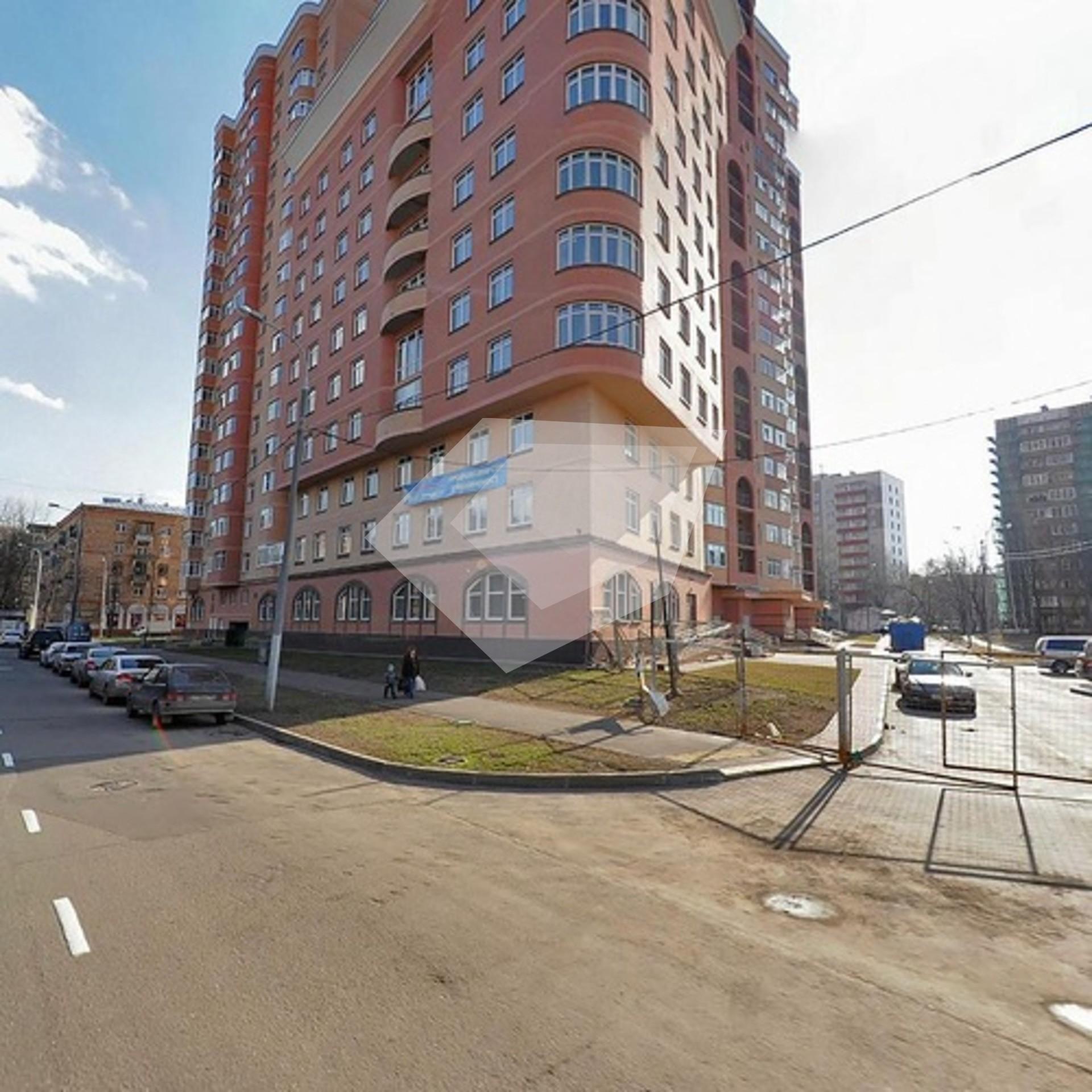 Аренда офисных помещений Борисовская улица аренда коммерческой недвижимости московские водники