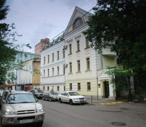 Аренда офиса 50 кв Лялин переулок поиск офисных помещений Троицкая улица