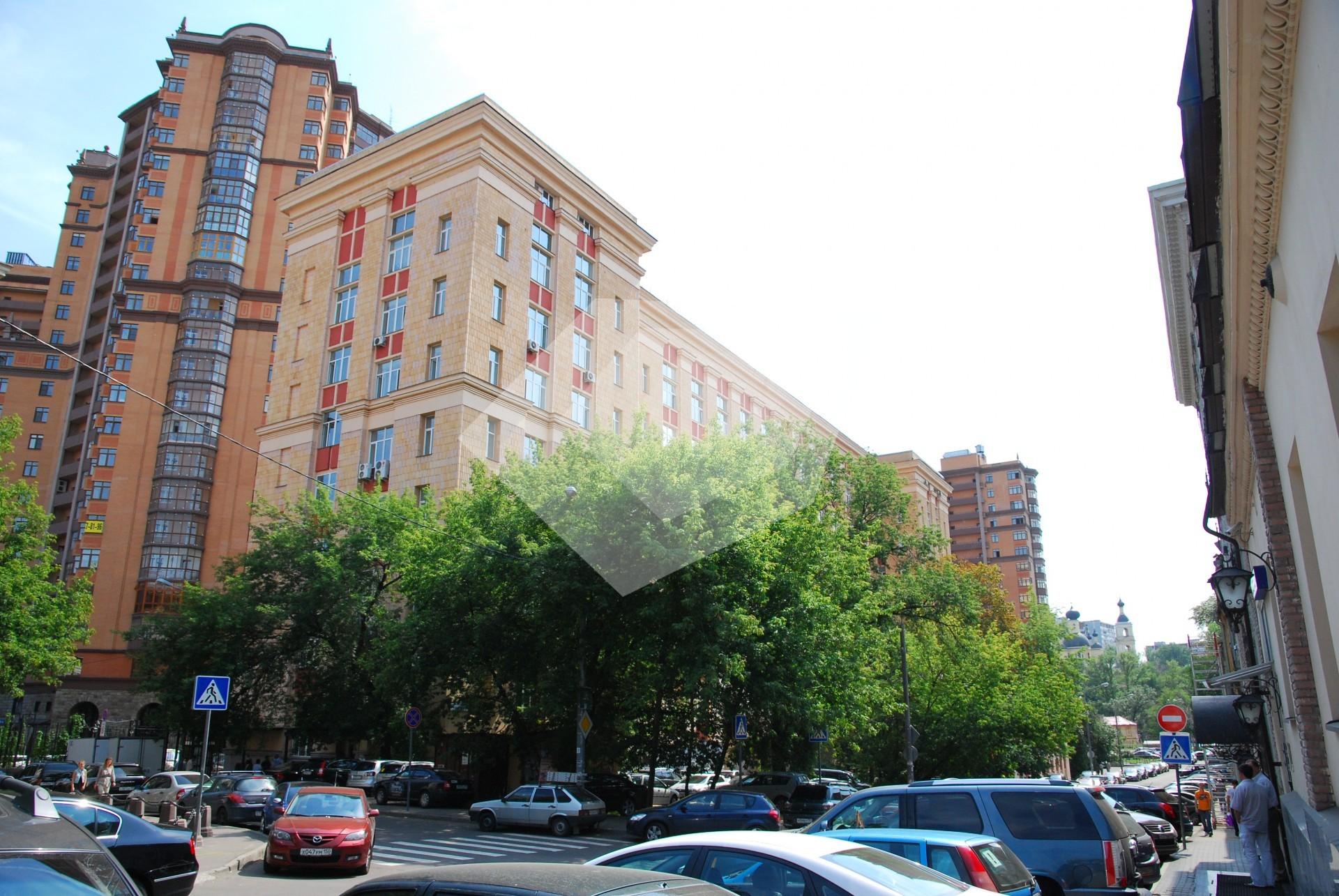 Помещение для фирмы Академика Туполева набережная Аренда офиса 7 кв Аносова улица
