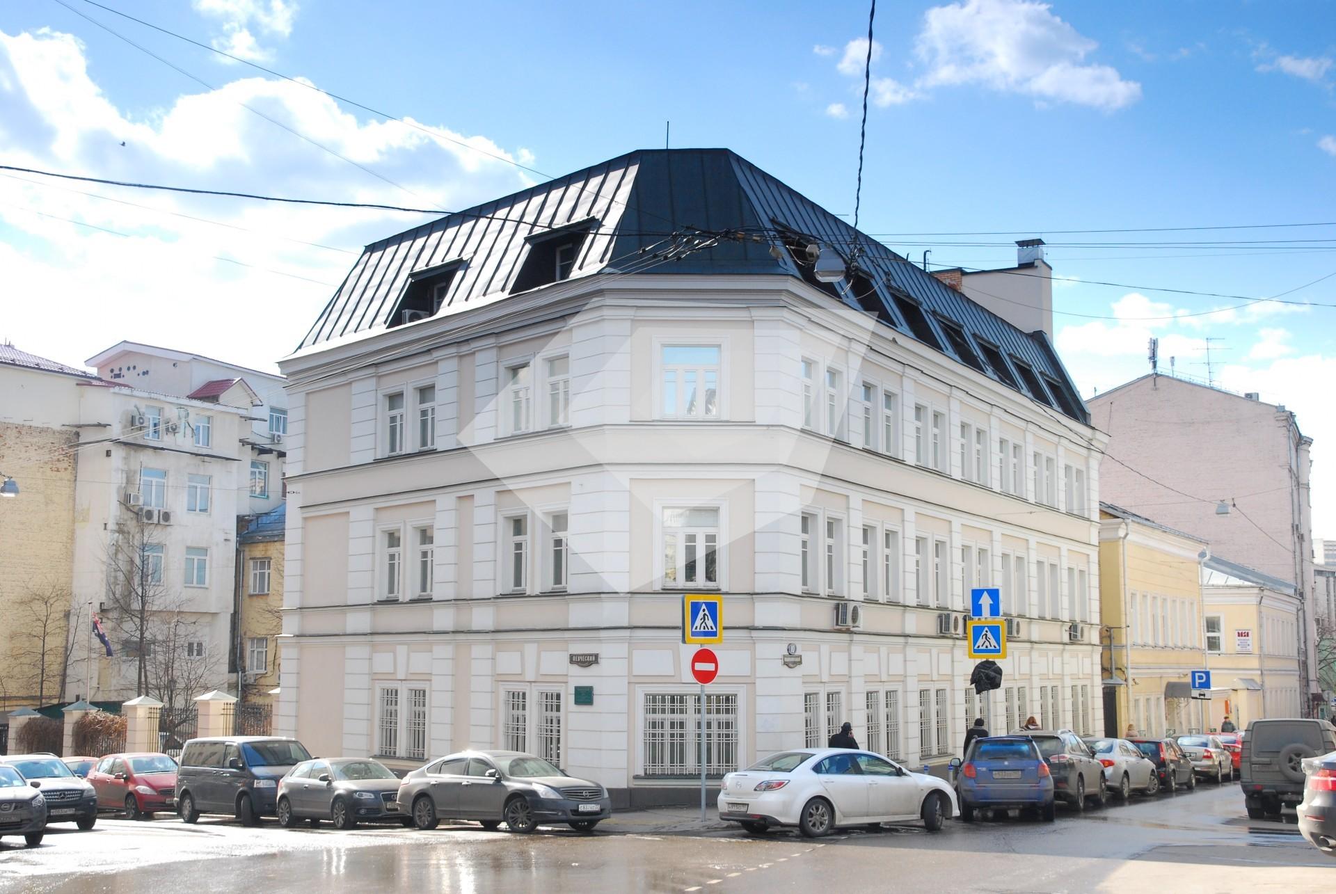 Аренда офиса 40 кв Подколокольный переулок аренда офисов на ленинском проспекте воронеж