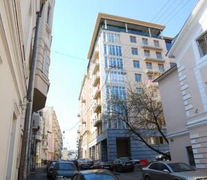 Снять помещение под офис Мансуровский переулок готовые офисные помещения Гнездниковский Большой переулок