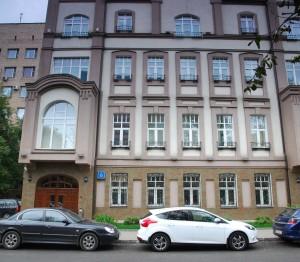 Аренда офисных помещений Минаевский переулок портал поиска помещений для офиса Бескудниковский проезд