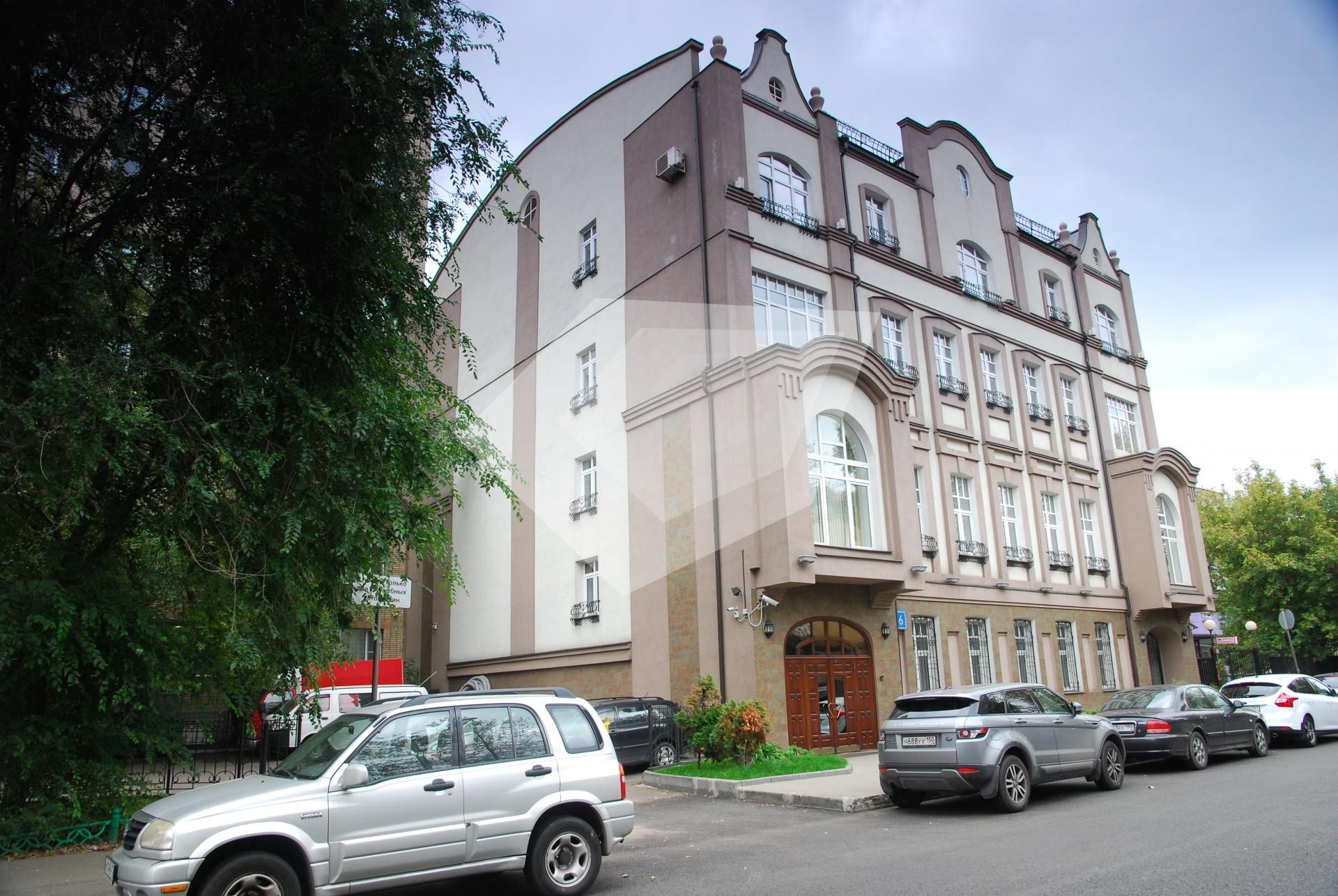 Офисные помещения Минаевский переулок аренда офиса в ульяновске от 30 до 40 м
