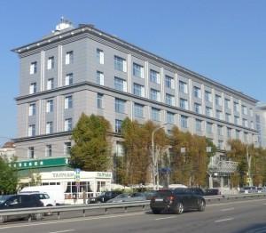 Коммерческая недвижимость Костикова улица аренда офисов, киосков в черкассах