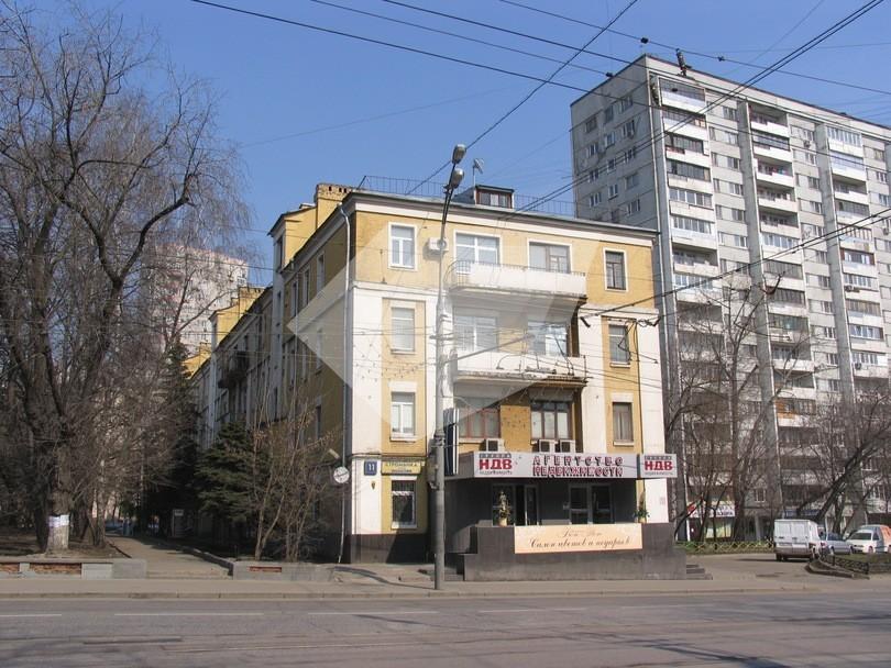 Помещение для персонала Стромынка улица аренда офиса гаража волоколамск