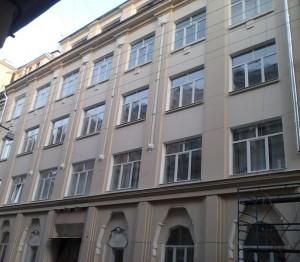Аренда офиса 10кв Обыденский 1-й переулок аренда офиса екатеринбург недорого