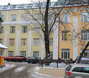 аренда офиса в москве м.марксистская от 95 кв.м