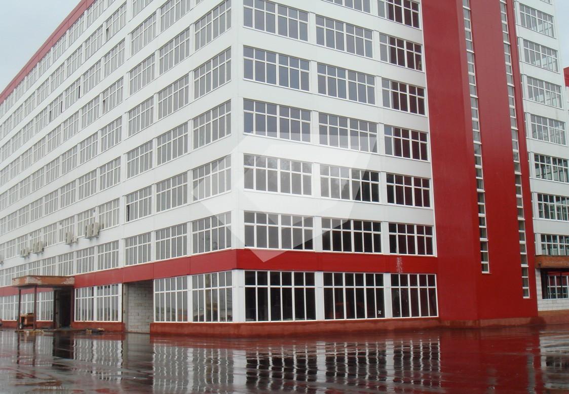 Бизнес центр д.румянцево аренда офиса Аренда офисных помещений Изваринская улица