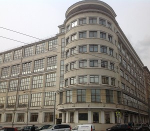 Аренда офиса 40 кв Слободской переулок Аренда офиса 20 кв Новоконюшенный переулок