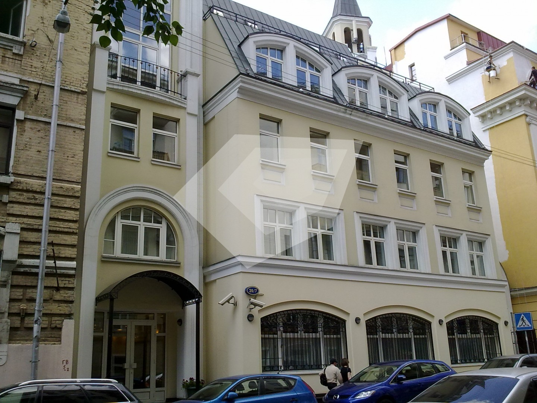 Аренда офиса 20 кв Чаплыгина улица договор субаренда офиса