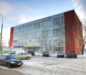 Снять в аренду офис Загорьевская улица застройщики белгорода коммерческая недвижимость