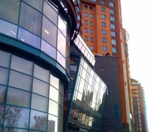 Аренда офиса 35 кв Михневский проезд офисные помещения под ключ Николаева улица