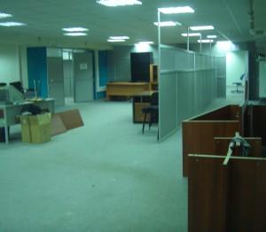 Аренда офиса 40 кв Хохловка Верхняя улица коммерческая недвижимость ресторан запорожье