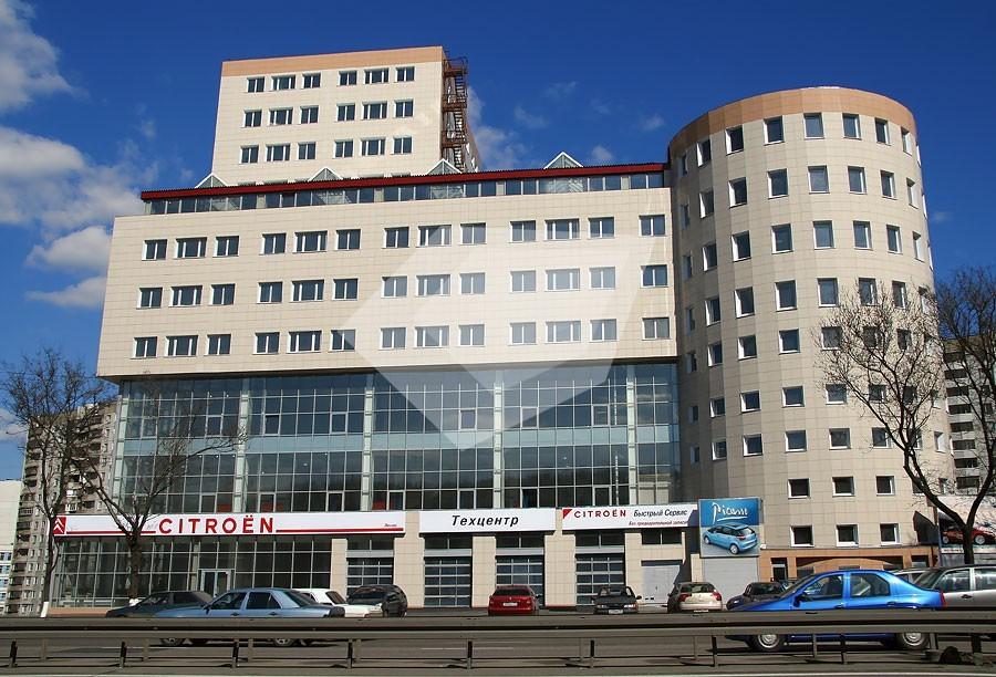 Аренда офисов в бизнес центрах жулебино аренда офиса ифнс 1