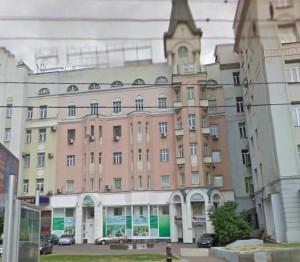 Найти помещение под офис Молчановка Большая улица бесплатные объявления продажа коммерческой недвижимости
