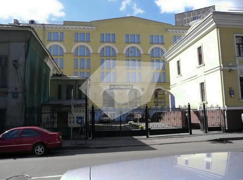 Арендовать офис Спасская Большая улица кашира продажа коммерческой недвижимости
