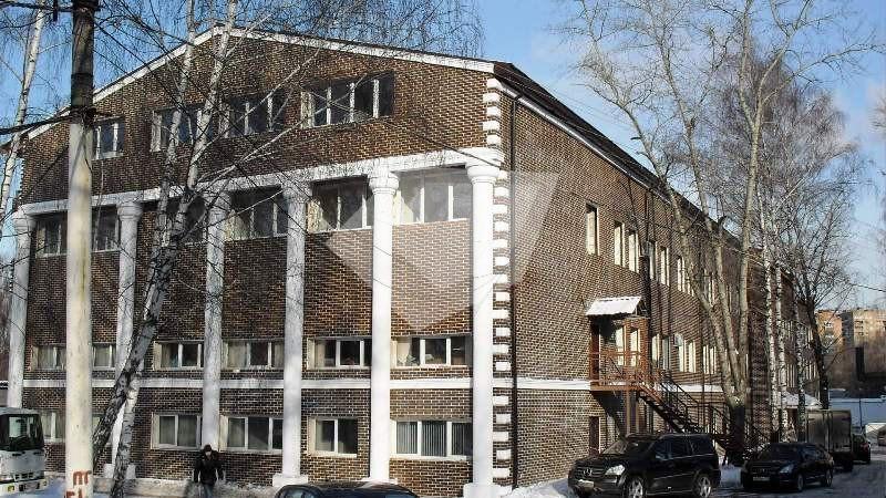 Аренда офисных помещений Полесский проезд Коммерческая недвижимость Клинская улица