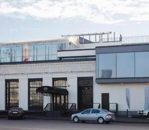 Аренда офиса 35 кв Новодевичий проезд Коммерческая недвижимость Николоямский переулок