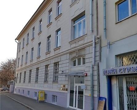 Аренда офисных помещений Кропоткинский переулок аренда коммерческой недвижимости Солнечногорский проезд