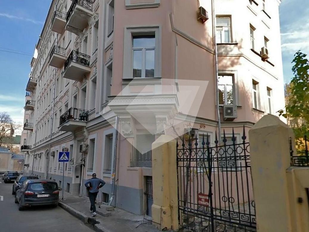 Снять помещение под офис Власьевский Большой переулок аренда офисов submit php