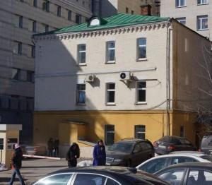 Коммерческая недвижимость Расторгуевский переулок коммерческая недвижимость подольск климовск щербинка земля