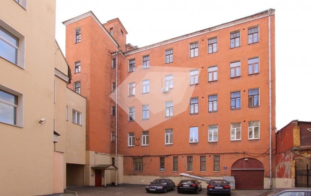 анализ коммерческой недвижимости московского региона