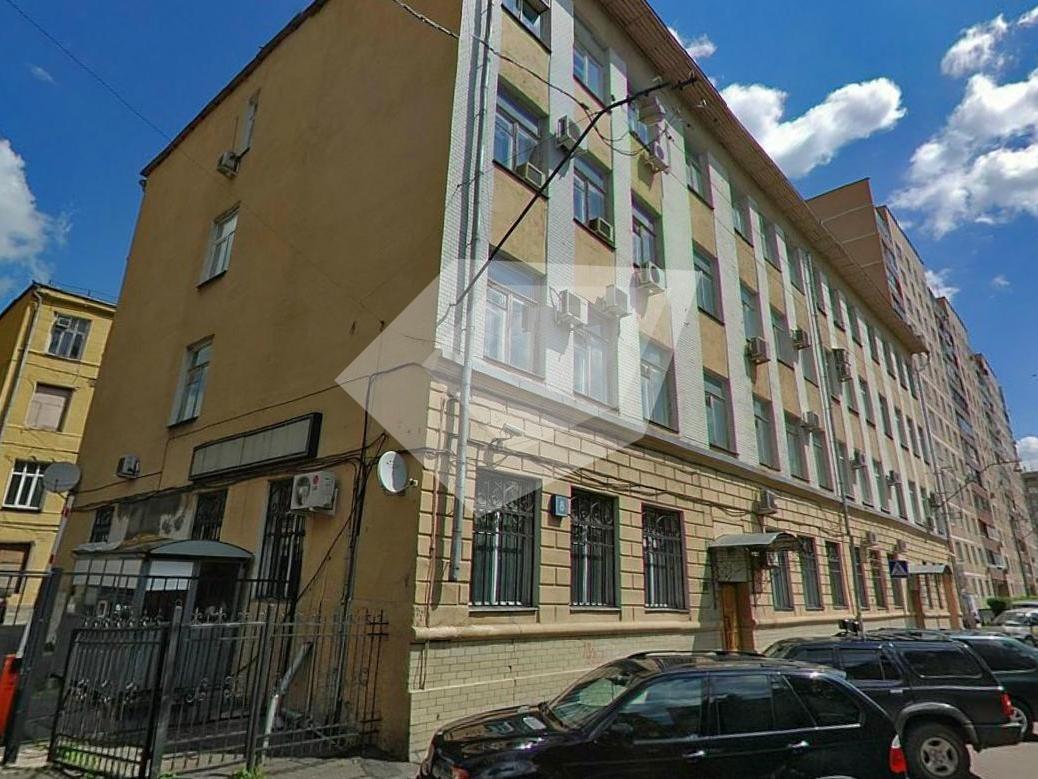 Аренда офиса 7 кв Тишинский Большой переулок портал поиска помещений для офиса Грайвороново 90а квартал