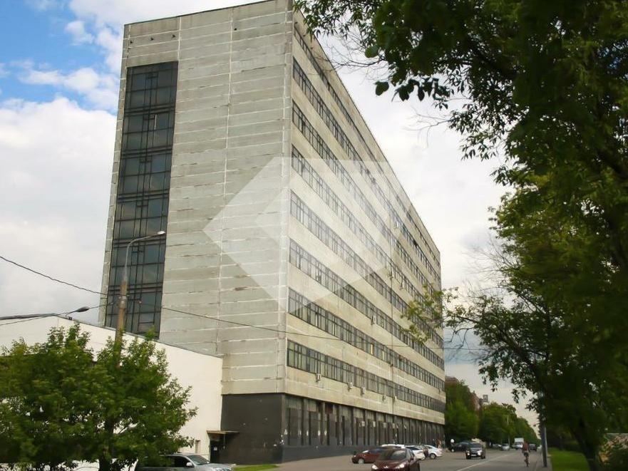 Офисные помещения Мурманский проезд портал поиска помещений для офиса Подкопаевский переулок