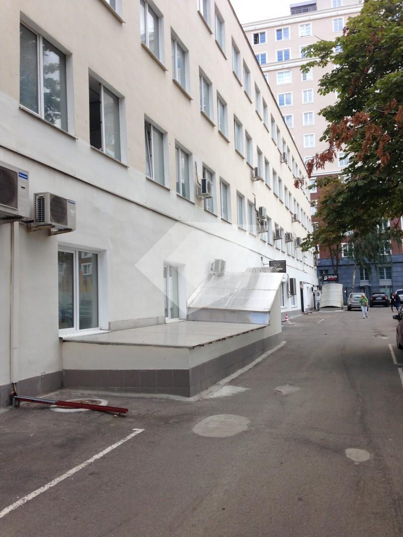 Аренда офиса в москве улица люсиновская дом 36 коммерческая недвижимость, пе