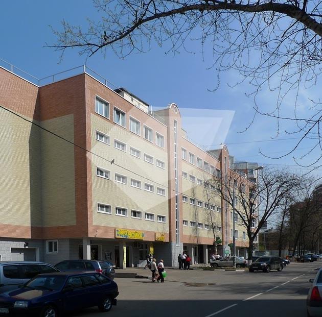 Офисные помещения Первомайская улица Коммерческая недвижимость Петровский бульвар