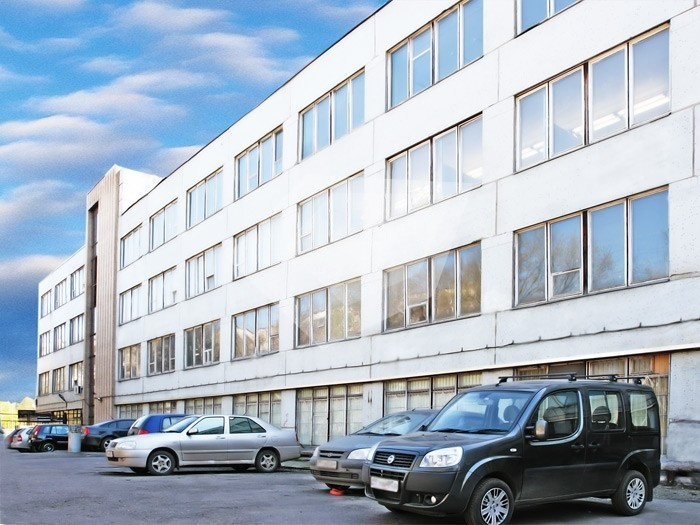 Аренда офиса 7 кв Полимерная улица коммерческая недвижимость в москве арба